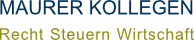 Maurer Kollegen Logo