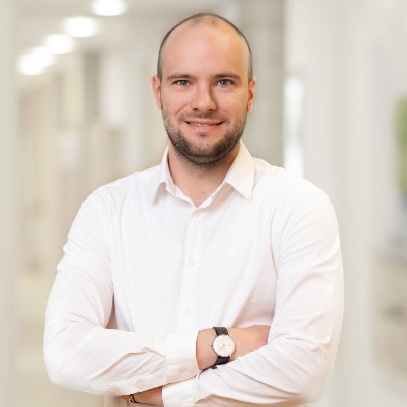 Erik Zillien